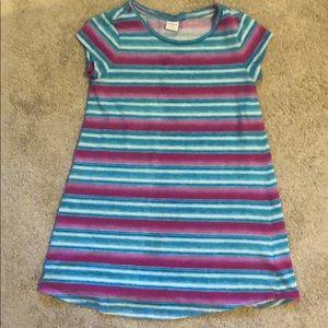 Gymboree • Striped Dress